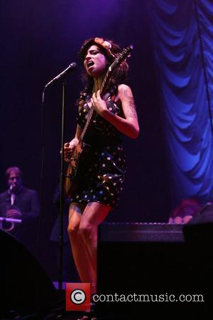 Winehouse And Monkeys Among Mercury Nominees
