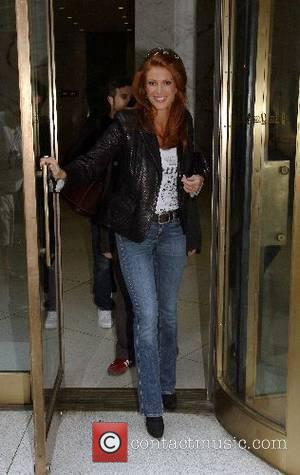 Angie Everhart Sells Up