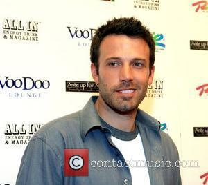 Affleck 'Relieved' Not To Star In Obama Video