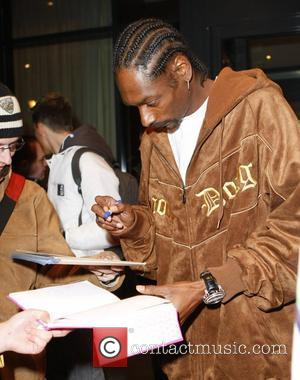 Snoop Dogg Arrested, Again
