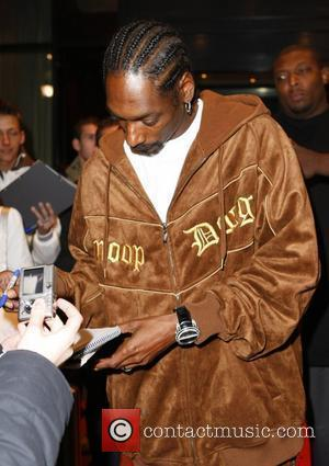 Snoop Bans Kids From Rapping