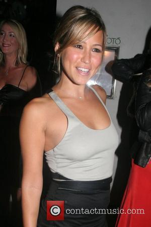 Rachel Stevens Seeing Ex After Split