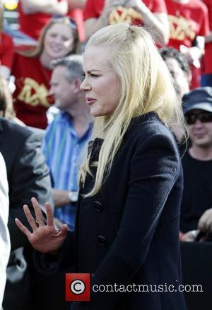 Kidman Paparazzo Charges Dropped