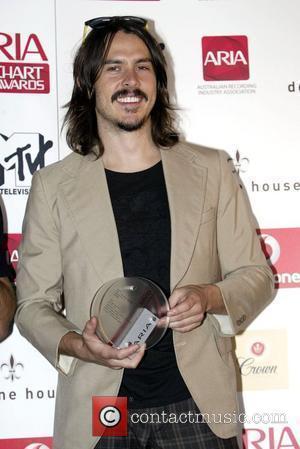 Silverchair Star Johns Dominates Apra Award