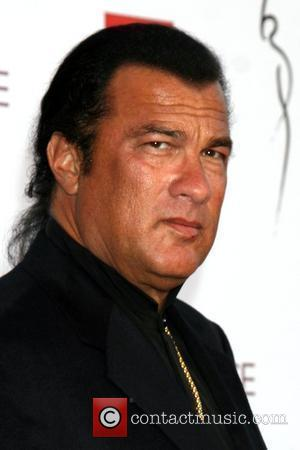 Seagal Drops Out Of Under Seige 3