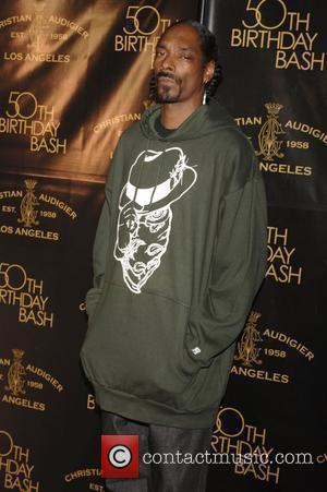Snoop: 'The Police Hate Me Because I Keep Felons Straight'