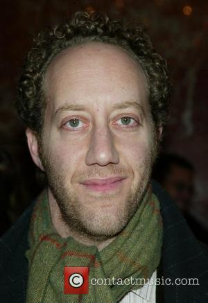 Joey Slotnick Opening night performance of 'August: Osage County' at the Imperial Theatre - Arrivals New York City, USA -...