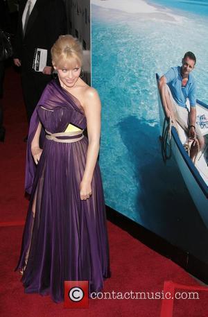 Australian Stores Drop Minogue's Lingerie