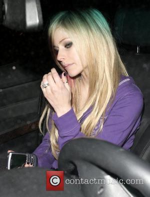 Lavigne Wins Double At Mtv European Music Awards
