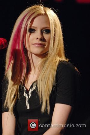 No More Street Fights For Lavigne