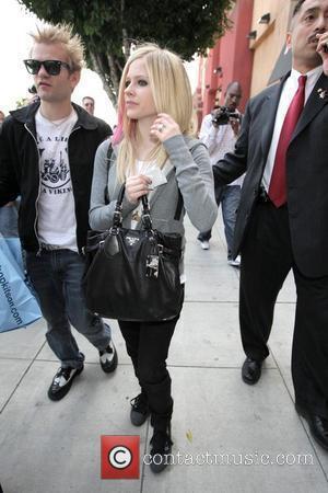 Avril Lavigne Reaches Settlement Over Plagiarism Claims