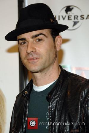 Justin Theroux 2008 Tribeca Film Festival Opening Night - World Premiere of 'Baby Mama' at Ziegfeld Theatre New York City,...