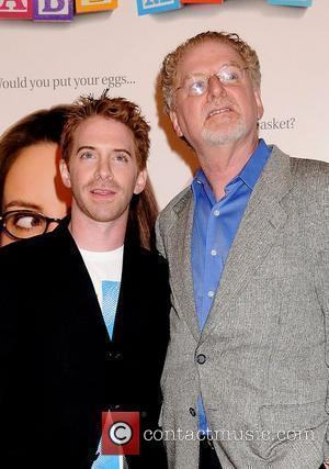 Seth green and his father Herb 2008 Tribeca Film Festival Opening Night - World Premiere of 'Baby Mama' at Ziegfeld...