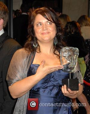 Ruth Jones,  British Academy Television Awards (BAFTA) at the London Palladium - After Party London, England - 20.04.08