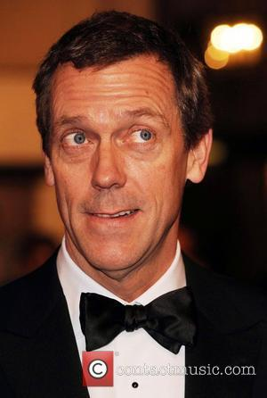 Hugh Laurie The Orange British Academy Film Awards 2008 held at the Royal Opera House - Arrivals London, England -...