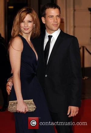 Kelly Reilly The Orange British Academy Film Awards 2008 held at the Royal Opera House - Arrivals London, England -...