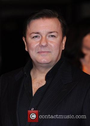 Gervais: 'Humour Has No Taboos'
