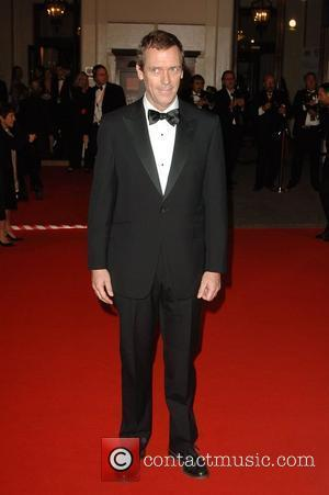 Hugh Laurie  The Orange British Academy Film Awards held at Royal Opera House - Arrivals London, England - 10.02.08