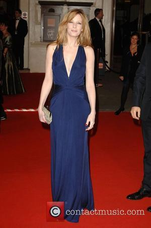Kelly Reilly  The Orange British Academy Film Awards held at Royal Opera House - Arrivals London, England - 10.02.08