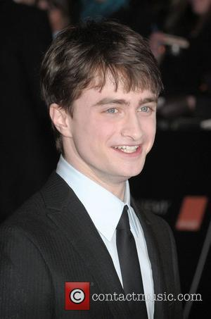 Radcliffe Desperate To Shake Off Harry Potter Tag