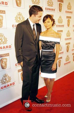 Thandie Newton 6th Annual BAFTA/LA Cunard Britannia Awards - arrivals Los Angeles, California - 01.11.07