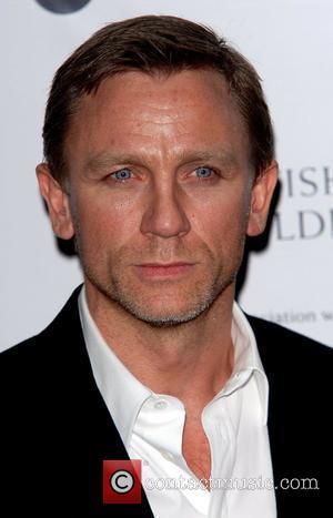 Craig Granted Real 007 Passport