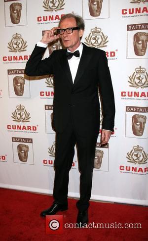 Bill Nighy, BAFTA