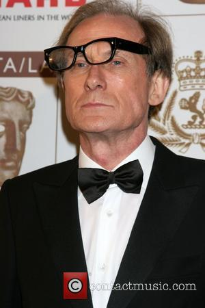Acting Legend Bill Nighy Talks About The Pronunciation Of His Name