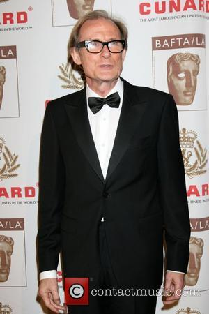 Bill Nighy, BAFTA