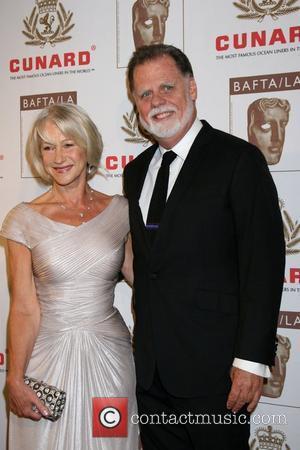 Taylor Hackford, BAFTA, Helen Mirren
