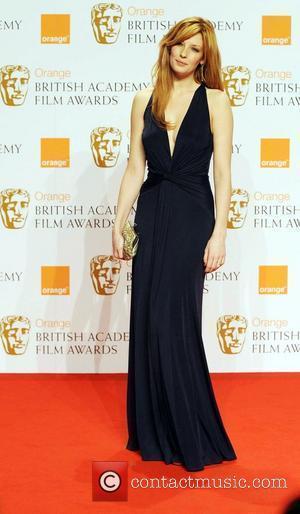 Kelly Reilly The Orange British Academy Film Awards - Press Room London, England - 10.02.08