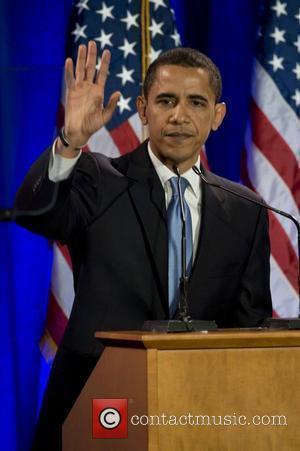Star-studded Obama Support Video Wins New Emmy Prize