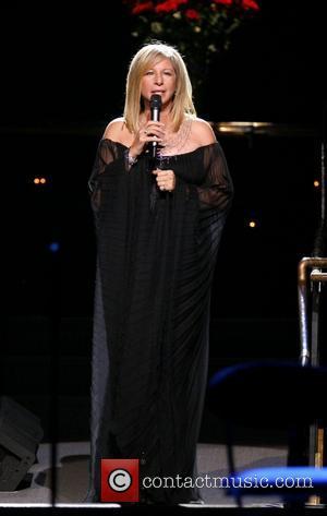 Streisand Planning Final Movie