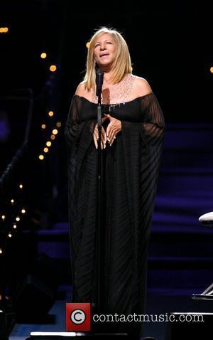 Streisand Stays With Rosie