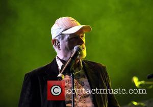 Mike Love, Hammersmith Apollo, Beach Boys
