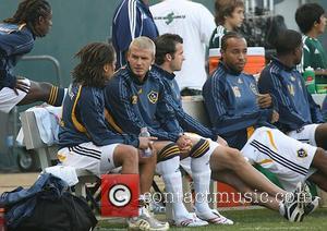 Beckham Ends Gillette Contract