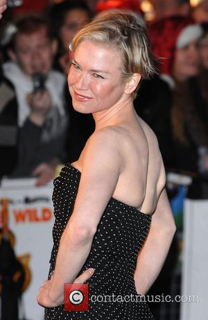 Zellweger's Exercise Obsession Ruins Body