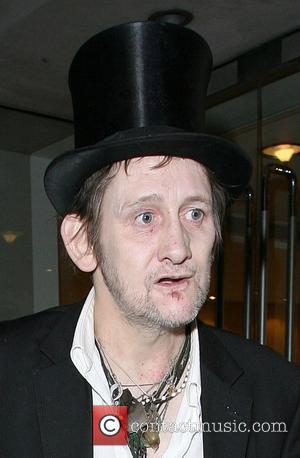 MacGowan Spent Best Night Ever With Waits