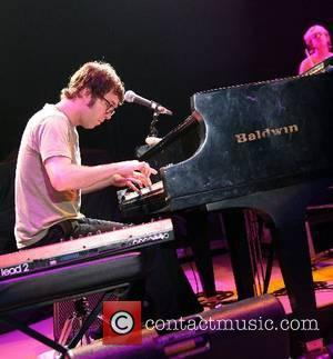 Ben Folds To Release New Record