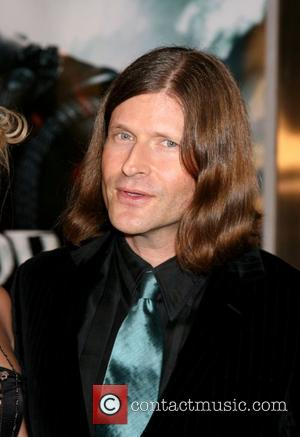 Crispin Glover: The Silent Man