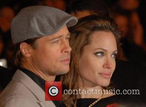 Pitt Will Wed Jolie When All People Can Marry