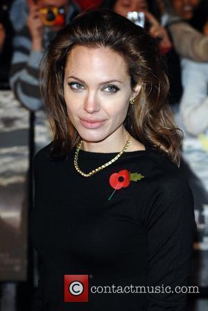 Jolie Wants More Lesbian Scenes