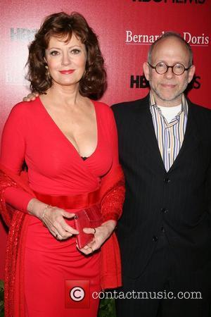Susan Sarandon, Bob Balaban Screening of 'Bernard and Doris' at Time Warner Centre New York City, USA - 30.01.08
