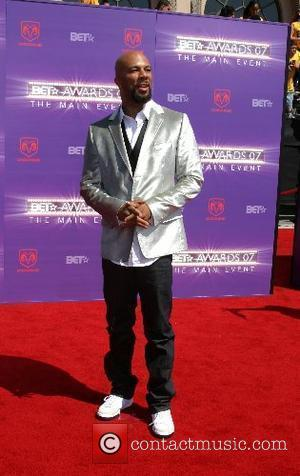 Common To Perform At Duke, Despite Student Scandal