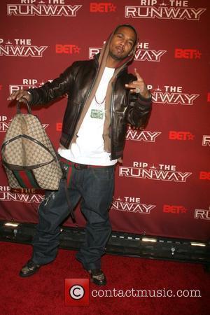 Cam'ron Sells Santana To Def Jam