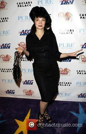 Toni Basil's Battle Over Mickey Royalties