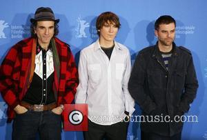 Daniel Day-Lewis, Paul Dano, Paul Thomas Anderson Berlin Film Festival 2008 (Berlinale) There Will Be Blood photocall Berlin, Germany -...