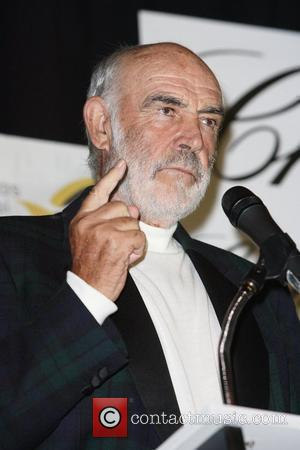 Furious Connery Quits Hollywood