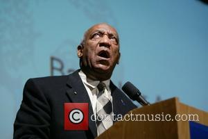 Cosby Urges Detroit Residents To Change Their Lives