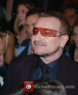 Bono's Red Campaign Slams Financial Assessment
